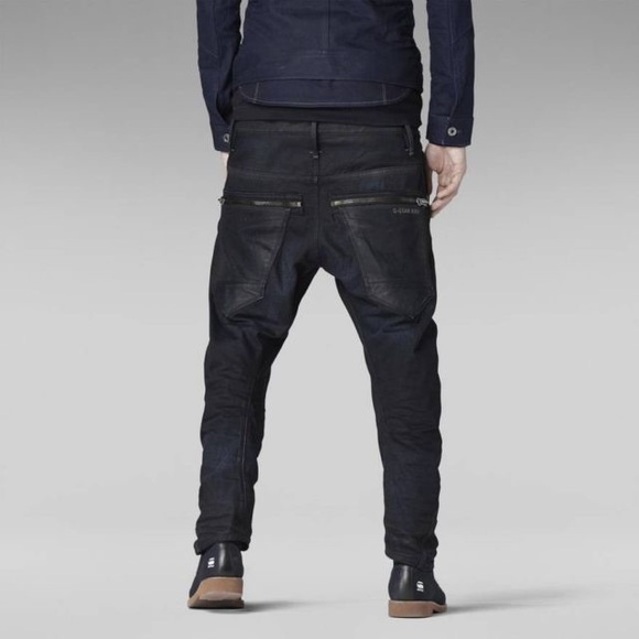62c58e5948b70 G-Star Other - G-Star Raw Jeans Arc Zip 3d Loose Tapered 31